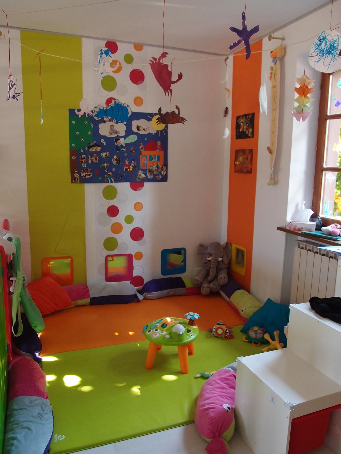 Decorado para aulas de jardin maternal stutzheim offenheim for Decoracion jardin maternal